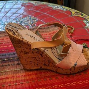 Sam & Libby Shoes - Shoes